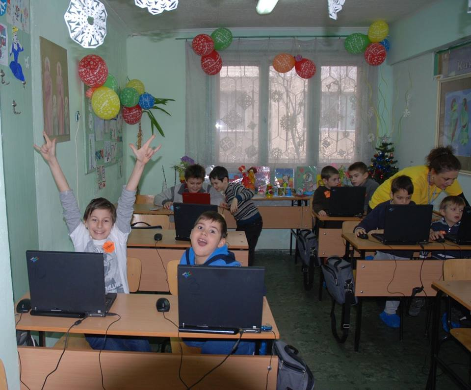 програмиране за деца